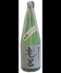菊石 本醸造 もと 720ml(梱包代込)