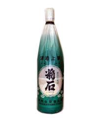 菊石 上撰 1800ml(梱包代込)
