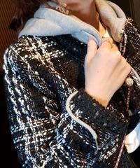 tweed JK
