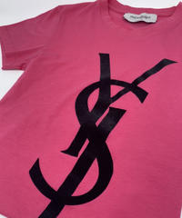 VINTAGE  YSL  Tシャツ