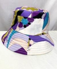 VINTAGE EMILIOPUCCI hat