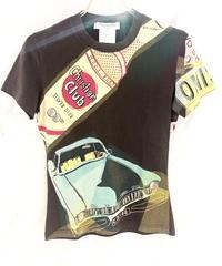 VINTAGE DIOR TAXI Tシャツ