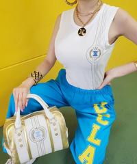 VINTAGE  CELINE  2004オリンピックバッグ