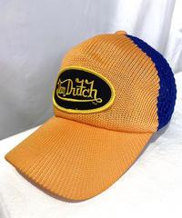 VINTAGE vondutch cap