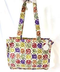 VINTAGE CHANEL Flower BAG