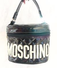 VINTAGE  MOSCHINO  BAG