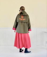 hood jacket【2211501】