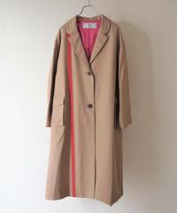 line coat【2204207】
