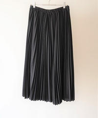 pleats skirt【2203602】