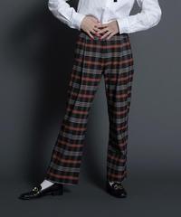 check pants【2214307】