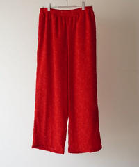 jacquard pants【2204309】