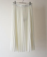 pleats skirt【2194618】