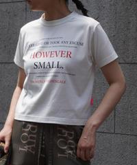 short T-shirth  hawever small【2213851】