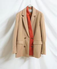 tailored jacket【2211204】