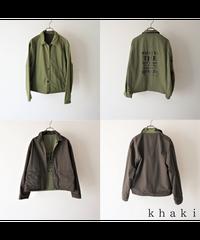 rip stop jacket【2203504】