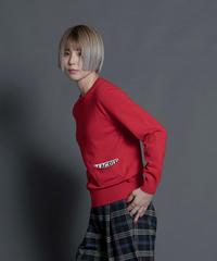 pocket knit【2214736】