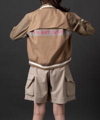 blouson jacket【2201502】