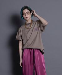 BIG T-shirth embroidery   【2213859】