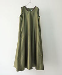 back satin one-piece【2203403】