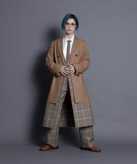 tailored coat【2213201】