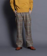 check pants【2213302】