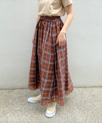 check long skirt【2201602】