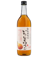 愛知県特産 いちじくワイン 720ml