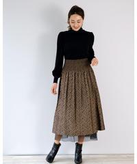 RITSUKO SHIRAHAMA リバーシブルスカート 5271370