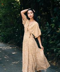 Daisy Love Maxi Dress