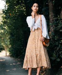 Daisy Love Fishtail Skirt
