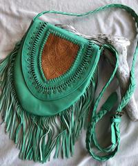 Boho Fringe Bag
