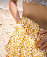 Fringe Beach Towel