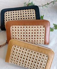 Rattan  Wallet
