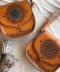 Carving shoulder Bag