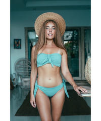 """Salty Bandeau""Swimwear  / 4 Colors"