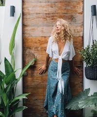 Mimosa / Thai Pants