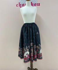 《アンシャンテリックアンシャンテリー》薔薇姫の王冠スカート