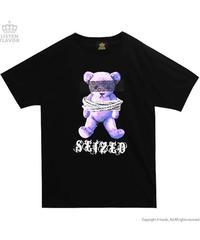 《LISTEN FLAVER》囚われのベアBIG Tシャツ 2010507