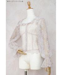 《Victorian maiden》ラグジュアリーレーシーブラウス