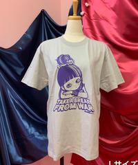 《ミカヅキ》Tシャツ