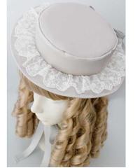 《Victorian maiden》レディレースキャノチェ