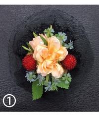 《スタジオSフローラ》お花のマグネット(作家)