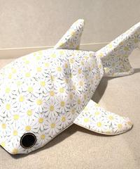 KASEI/カセイ 小サメ ショルダー マーガレット