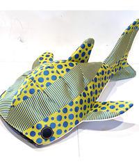 KASEI/カセイ 小サメ ショルダー 畳縁ver  レモンソーダMIX
