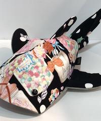 KASEI/カセイ ジーンベイザメシックスプラス  Candy box(黒)