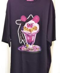 Amilige  モノクローン×AmiligeコラボTシャツ