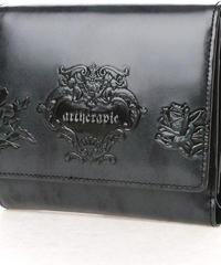 artherapie  230661 ローズジャルダン 二つ折り財布