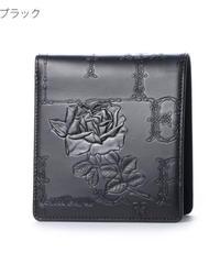 artherapie 230678 フィセルローズ 二つ折り財布