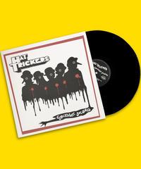 『CLOCKWORK SOLDIERS』LP