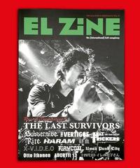 『EL ZINE』vol.37